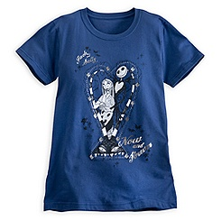 Jack and Sally Tee for Women