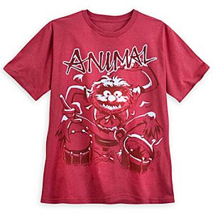 Animal Tee for Men - The Muppets
