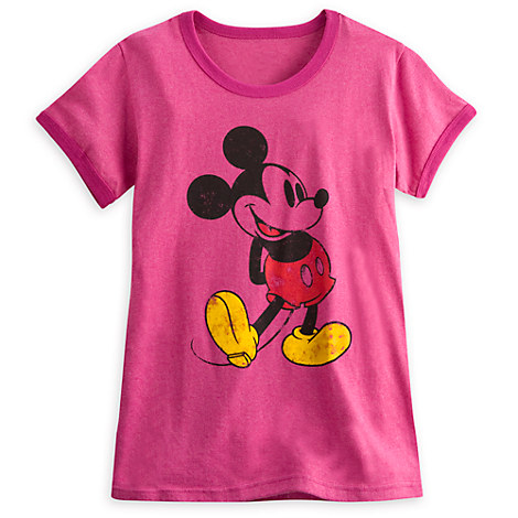 Comfortable (But Still Cute) Clothes to Wear at Disney