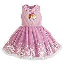 Sofia Party Dress for Girls
