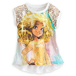 Leona Fashion Top for Girls - Star Darlings