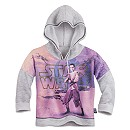 Rey Pullover Hoodie for Girls - Star Wars: The Force Awakens