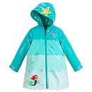 Ariel Rain Jacket for Girls
