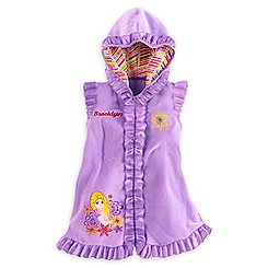Rapunzel Cover-Up for Girls - Personalizable