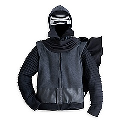 Kylo Ren Hoodie for Kids - Star Wars: The Force Awakens