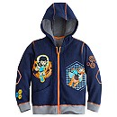 Miles from Tomorrowland Hoodie for Boys - Personalizable