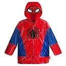 Spider-Man Rain Jacket for Boys