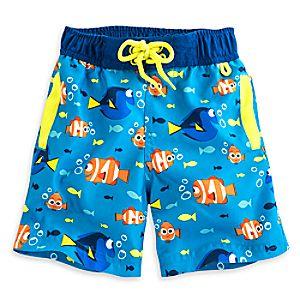 Finding Dory Swim Trunks for Boys