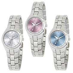 Stainless Steel Watch for Women - Customizable