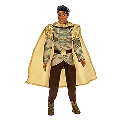 Prince Naveen Classic Doll - The Princess and the Frog - 12''
