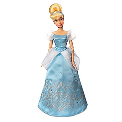 Cinderella Classic Doll - 12''