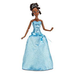 Tiana Classic Doll - 12''