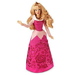 Aurora Classic Doll - 12''