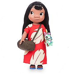 Disney Animators' Collection Lilo Doll - 16''