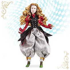 Alice Disney Film Collection Doll - Alice Through the Looking Glass - 12''