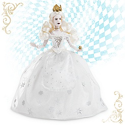 Mirana The White Queen Film Collection Doll - Alice Through the Looking Glass