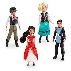Elena of Avalor Mini Doll Set - 5''