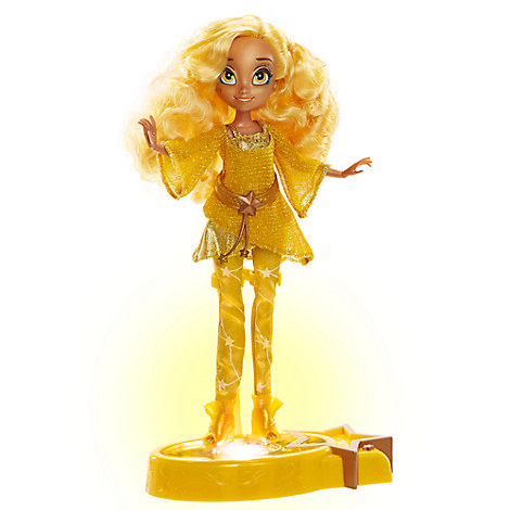 Leona Starling - Star Darlings Doll - 10 1/2''