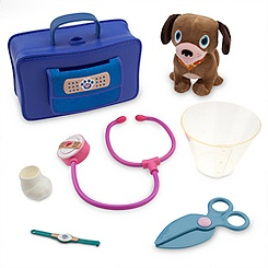 Doc McStuffins Vet Doctor Bag