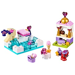 Treasure's Day at the Pool Playset by LEGO - Palace Pets