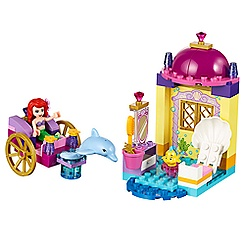 Ariel's Dolphin Carriage LEGO Juniors Playset