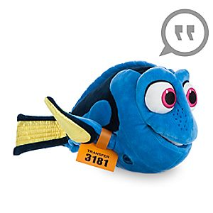 Dory Talking Plush - Finding Dory - 14''