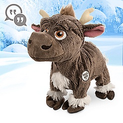 Disney Animators' Collection Interactive Sven - Frozen - 9''