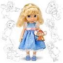 Disney Animators' Collection Cinderella Doll - 16''
