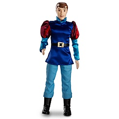 Prince Phillip Classic Doll - Sleeping Beauty - 12''