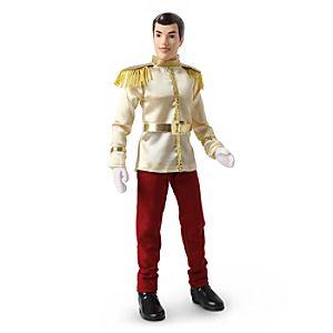 Prince Charming Classic Doll - Cinderella - 12'' H