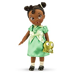 Disney Animators' Collection Tiana Doll - 16''