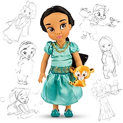 Disney Animators' Collection Jasmine Doll - 16''