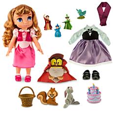 Aurora Doll Gift Set - Disney Animators' Collection