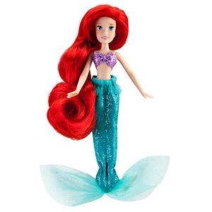 Details zu Disney Puppe Barbie Arielle die Meerjungfrau Spielzeug Set ...