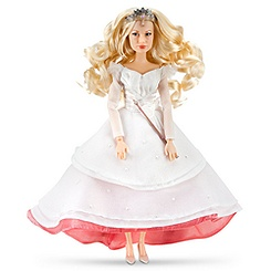 Glinda the Good Doll - Oz The Great and Powerful - 11 1/2''