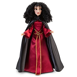 Tangled Classic Mother Gothel Doll -- 12''