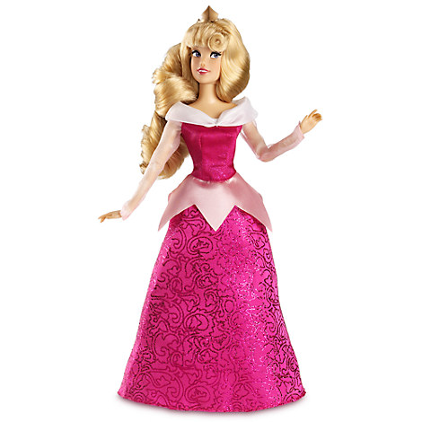 Princess Aurora Doll Disney Disney Princess Aurora Doll