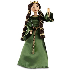 Queen Elinor Classic Doll - Brave - 12''