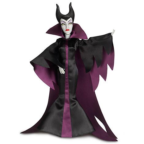Disney Authentic Sleeping Beauty Maleficent Evil Villains