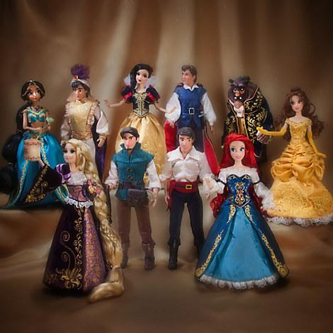 Disney Fairytale Designer Collection (depuis 2013) 6070040900920?$yetidetail$
