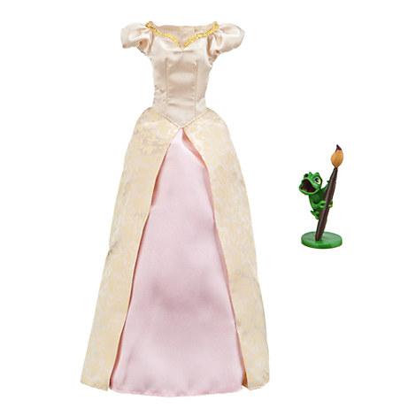 disney barbie tangled rapunzel singen kleidung puppe barbie spielzeug 29 cm doll ebay. Black Bedroom Furniture Sets. Home Design Ideas