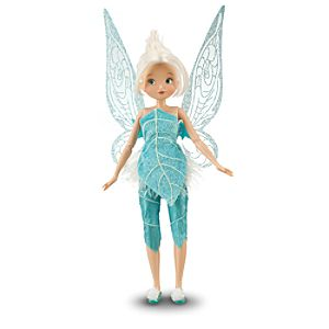 Periwinkle Disney Fairies Doll - 10''