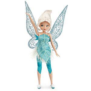 Periwinkle Disney Fairies Doll - 10''