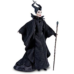 Maleficent Disney Film Collection Doll - 12''