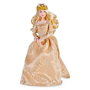 Aurora Disney Film Collection Doll - Maleficent - 12''