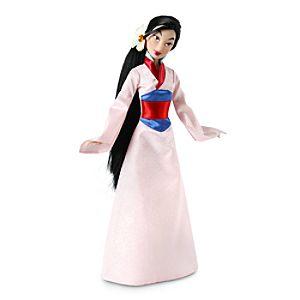 Mulan Classic Doll - 12''