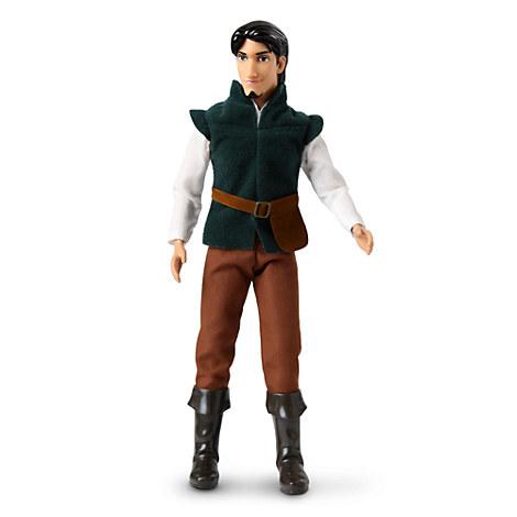 Flynn Rider Classic Doll - 12''