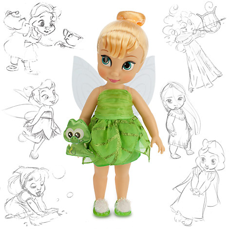 images collection of tinkerbell - photo #14