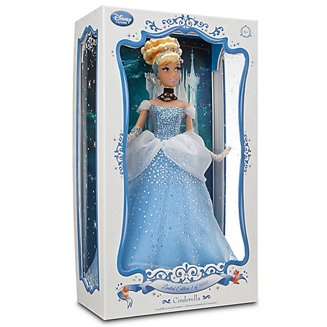 Disney Store Limited Edition (depuis 2009) 6070040901401-3?$mercdetail$