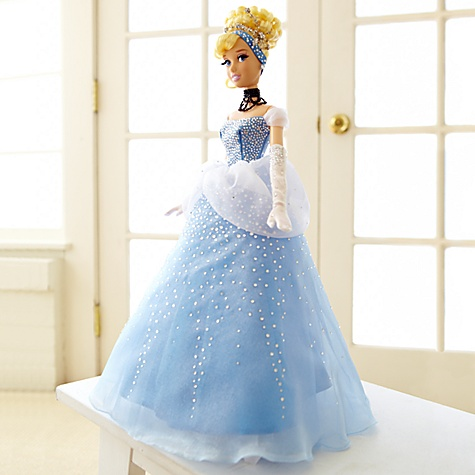 Disney Store Limited Edition (depuis 2009) 6070040901401?$mercdetail$